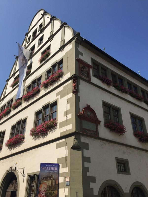Rathaus Kitzingen